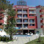 ANDROMEDA: Фото - изображение 1