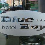 BLUE BEI: Фото - изображение 1