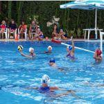 Водно-спортивный лагерь